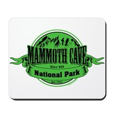 mammoth cave 2 Mousepad
