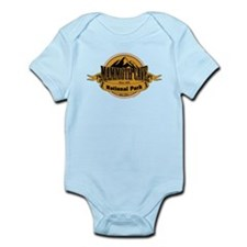 mammoth cave 4 Body Suit