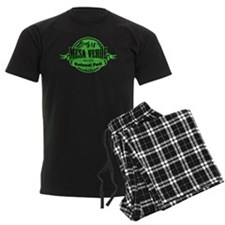 mesa verde 2 pajamas