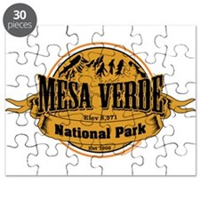mesa verde 2 Puzzle