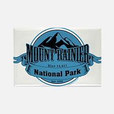 mount rainier 4 Rectangle Magnet