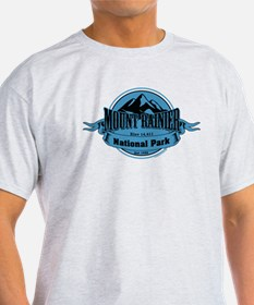 mount rainier 4 T-Shirt