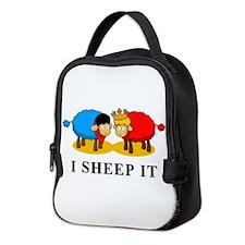 I Sheep It Neoprene Lunch Bag