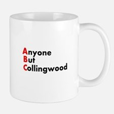 Funny Collingwood Mug