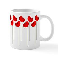 Poppies Small Mug