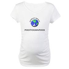 World's Sexiest Photographer Shirt