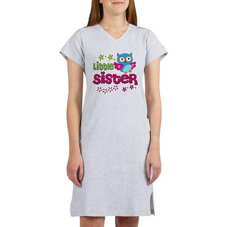 Little Sister Women's Nightshirt