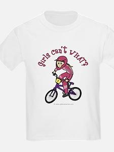 Light Pink BMX T-Shirt