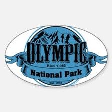 olympic 1 Decal