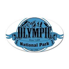 olympic 1 Wall Sticker