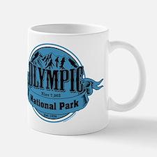 olympic 1 Small Mug
