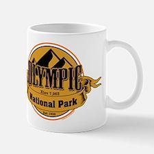 olympic 5 Small Mug