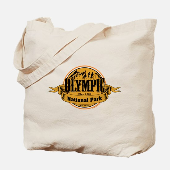 olympic 2 Tote Bag