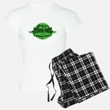 petrified forest 2 pajamas