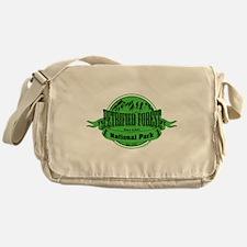 petrified forest 2 Messenger Bag