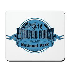 petrified forest 1 Mousepad