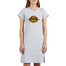 petrified forest 2 Women's Nightshirt