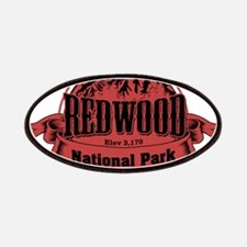 redwood 2 Patches
