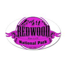 redwood 2 Wall Sticker