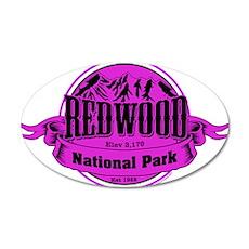 redwood 1 Wall Sticker