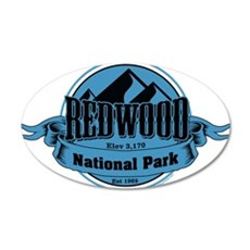 redwood 5 Wall Sticker