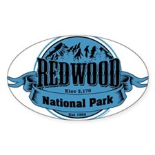 redwood 2 Decal