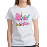 Birthday unicorn Women's T-Shirt