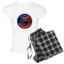 45 sqn steam sapper Pajamas