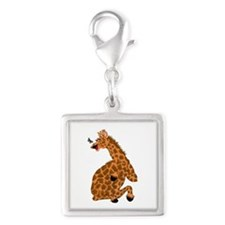 Giraffe Laugh Charms