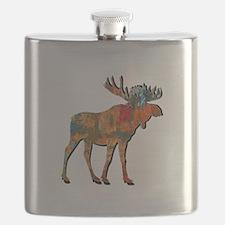 AUTUMN REVEAL Flask