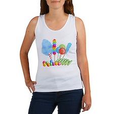 candy circus boy- png Tank Top