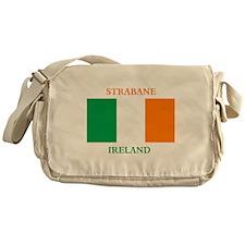 Strabane Ireland Messenger Bag