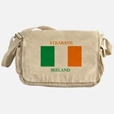 Strabane Ireland Messenger Bag