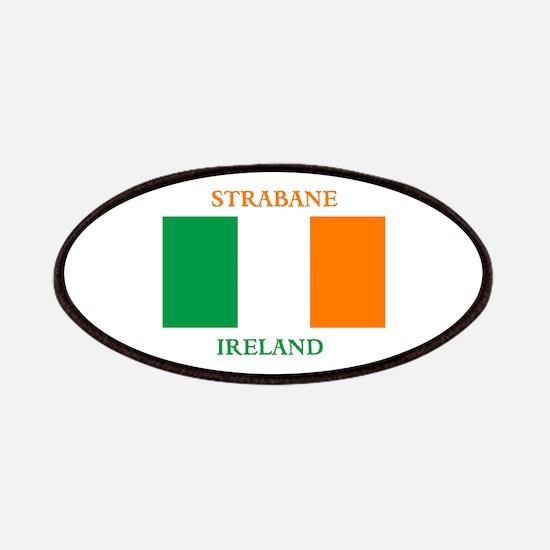 Strabane Ireland Patches