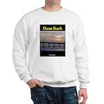 Ocean Beach Sweatshirt