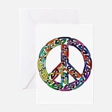Pride and Peace Greeting Cards (Pk of 10)