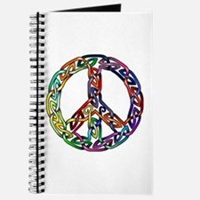 Pride and Peace Journal
