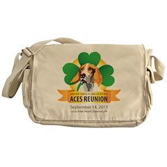 ACES Reunion 2013 Messenger Bag