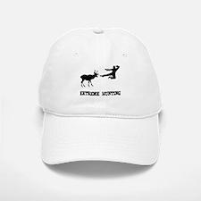 Extreme Hunting Baseball Baseball Cap