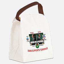 SALAFI AL NOUR Canvas Lunch Bag