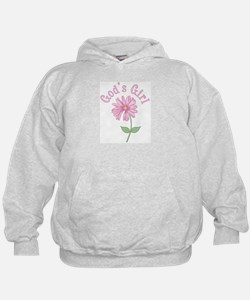 God's Girl Hoody