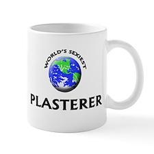 World's Sexiest Plasterer Mug