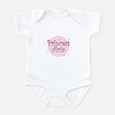 Aria Infant Bodysuit