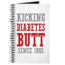Diabetes Butt Since 1992 Journal