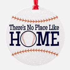 No Place Like Home Ornament