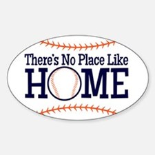 No Place Like Home Decal