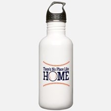 No Place Like Home Water Bottle
