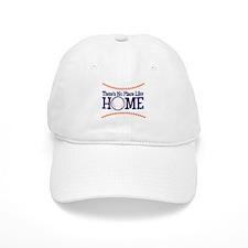 No Place Like Home Baseball Baseball Baseball Cap
