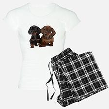 Dachshunds Pajamas