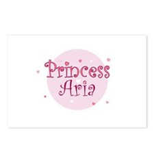 Aria Postcards (Package of 8)